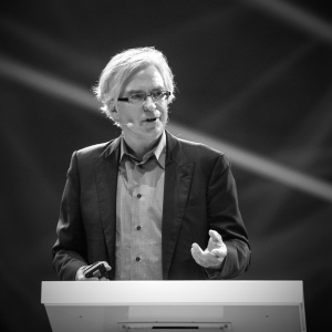 Tom Dinwoodie, EventHorizon 2018 Keynote Speaker